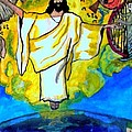 The Rapture  by Jo-Ann Hayden