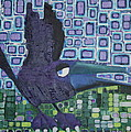 The Raven by Donna Howard