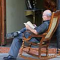 The Reader by Rudi Prott
