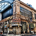The Reading Terminal Market by Bill Cannon