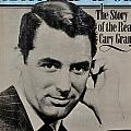 The Real Cary Grant by Jay Milo