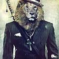 The Real King by Baki Boquecosa
