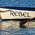The Rebel by Susie Peek