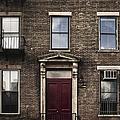 The Red Door by Margie Hurwich
