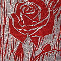 The Red Rose by Marita McVeigh