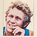 The Reivers, Us Poster, Steve Mcqueen by Everett
