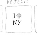The Rejects by Roz Chast