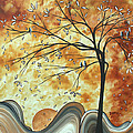 The Resting Place By Madart by Megan Duncanson
