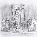 The Resurrection by Walter Lynn Mosley