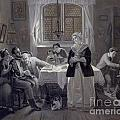 The Return Of The Jewish Volunteer by Celestial Images