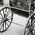 The Rickshaw by Shaun Higson