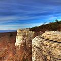 The Ridge by Rick Kuperberg Sr