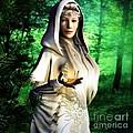 The Ring by Gabor Gabriel Magyar - Forgottenangel