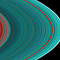 The Rings Of Saturn by Anonymous