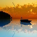 The Riverboat... by Tim Fillingim