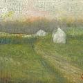 The Road To Jesse James Farm by Joe Leahy