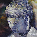 The Roadside Buddha by Glenyse Henschel