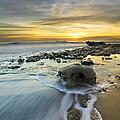 The Rock by Debra and Dave Vanderlaan