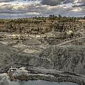 The Rock Quarry by Jason Politte