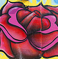 The Rose by Ben Bassey