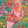 The Rose by Kendall Kessler