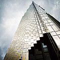 The Royal Bank Centre Of Toronto by Natasha Marco