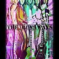 The Runaways by Absinthe Art By Michelle LeAnn Scott