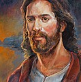 The Savior by Steve Spencer