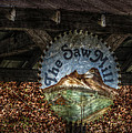 The Saw Mill by Missy Richards
