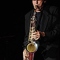 The Sax Man by Kenny Francis