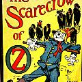 The Scarecrow Of Oz by Jay Milo
