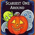 The Scariest One Around by Samantha Geernaert
