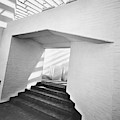 The Sculpture Gallery Of Architecture Philip by Horst P. Horst