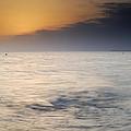 The Sea Before The Rain by Guido Montanes Castillo