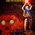 The Search For A Macguffin by David Lee Thompson