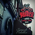 The Second Fiddle by Linda Unger