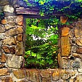 The Secret Window 1 by Becky Lupe