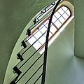 The Servants' Staircase by Nikolyn McDonald