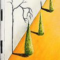 The Shadows Get Me by Nirdesha Munasinghe