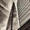 The Shard - The View by Lenny Carter