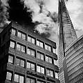 The Shard From Tooley Street by Ian Good