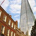 The Shard In London by Dutourdumonde Photography