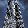 The Shards Of The Shard by Rona Black