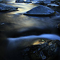 The Shimmering Light by Kenan Sipilovic