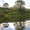 The Shire Middle Earth by Venetia Featherstone-Witty