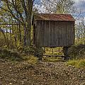 The Shortest Covered Bridge I Have Seen by Jack R Perry