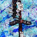 The Signal by Jack Zulli