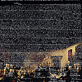 The Signing Of The United States Declaration Of Independence V2 by Wingsdomain Art and Photography