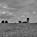 The Silo by Hominy Valley Photography