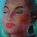 The Singer Sade by Marjudy Royo